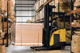 New Hyster Amp Yale Forklifts In Stock Briggs Equipment