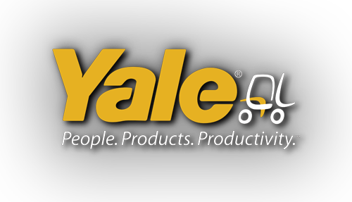 Yale Forklifts Briggs Equipment